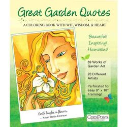 Great Garden Quotes Cover